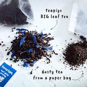 Bilde av Earl grey sterk te