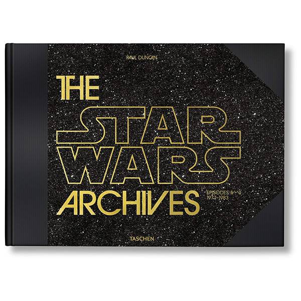 Bilde av Star wars Archives vol. 1 bok