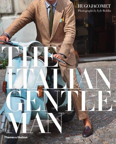 Bilde av The italian gentleman