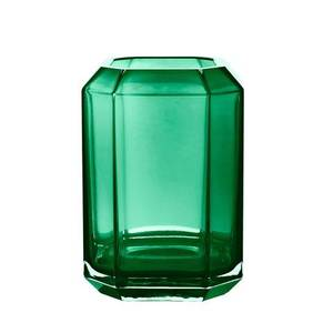 Bilde av Jewel vase S, M og L Grønn   Louise Roe