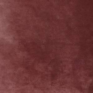 Bilde av Putetrekk fløyel dyp rød 046 | Svanefors