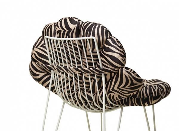 Shell pute zebra