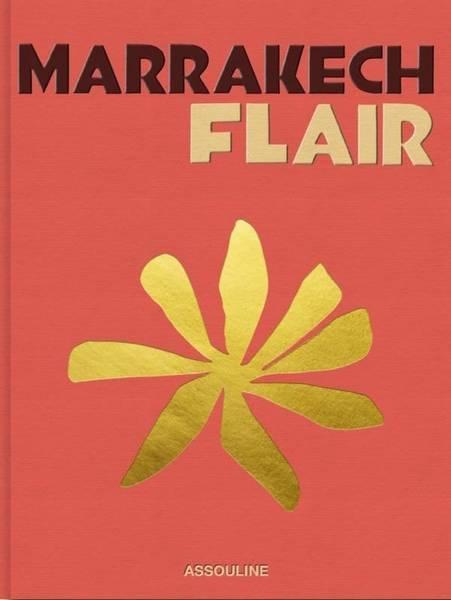 Bilde av Marrakech flair
