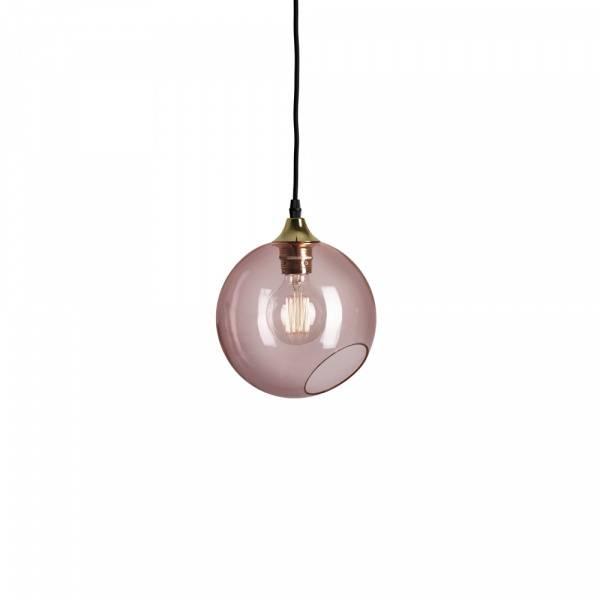 Bilde av Ballroom pendel small Rose | Design By Us