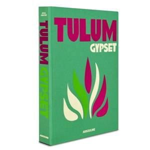 Bilde av Tulum Gypset