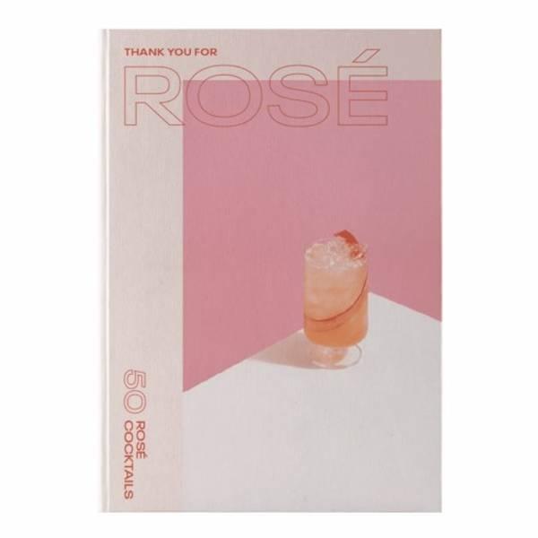 Bilde av Thank you for Rosé
