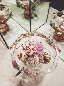 Bilde av Madison serverings bolle krystall | Reflections