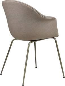 Bilde av Bat chair polstrert Crisp