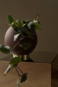 Bilde av Globe flower pot M Ute