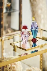 Bilde av Belleville parfymeflaske krystall