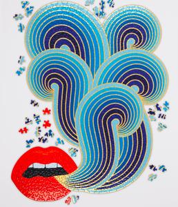 Bilde av Lips 750 biter puslespill