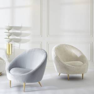 Bilde av Ether stol isblå