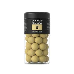 Bilde av B - Lakris med pasjonsfrukt og sjokolade