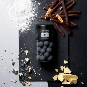 Bilde av E - Lakris med sjokolade og salt lakris