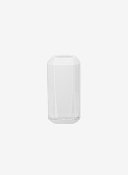 Bilde av Jewel vase hvit liten