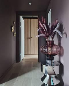 Bilde av Balloon 03 vase burgunder