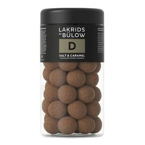 Bilde av D - Lakris med sjokolade og salt karamell |