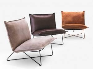 Bilde av Earl stol | Jess design