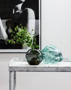 Bilde av Flower bullet vase Smoke