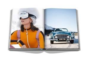 Bilde av St. Moritz Chic bok