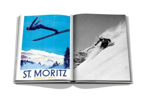 St. Moritz Chic bok