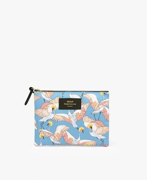 Bilde av Imperial heron large pouch | WOUF