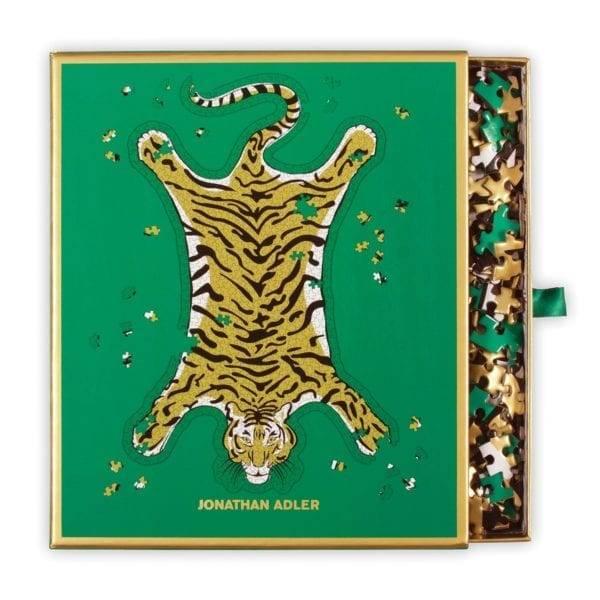 Bilde av Tiger 750 biter puslepill