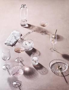 Bilde av Champagneglass coupe rosa
