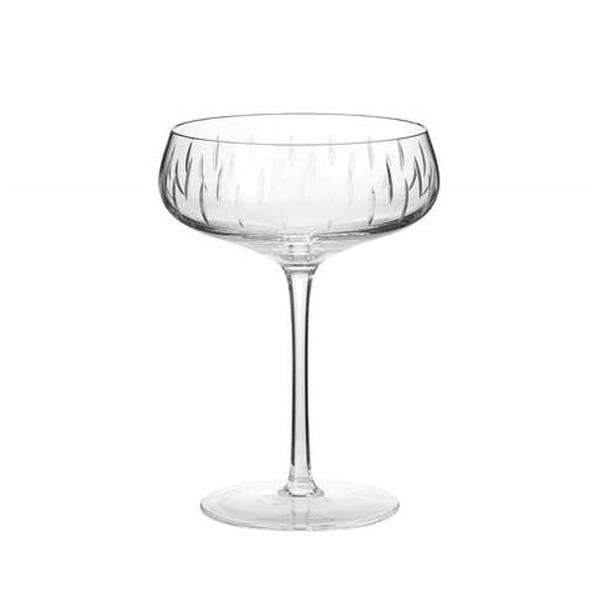 Bilde av Champagneglass coupe klar
