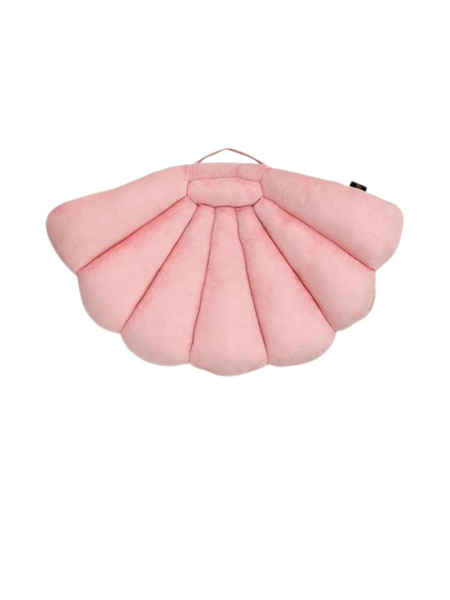 Bilde av Shell pute rosa