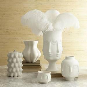 Bilde av Kiki's Derriere vase