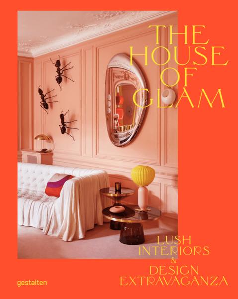 Bilde av The House of Glam