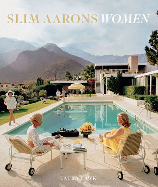 Bilde av Slim Aarons women
