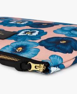 Bilde av Azur stemorsblomst XL pouch