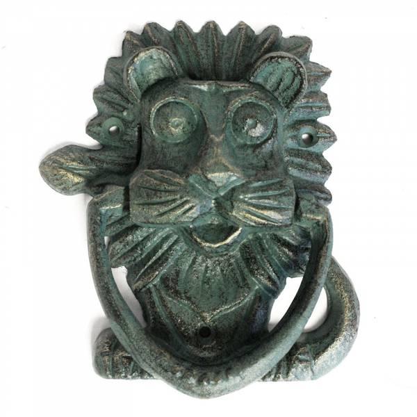 Bilde av Dørklokke Løve