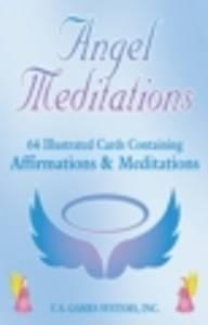 Bilde av Angel Meditation Cards