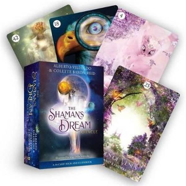 Bilde av The Shamans Dream Oracle