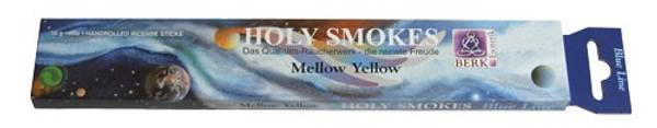 Bilde av Mellow Yellow - Blue Line
