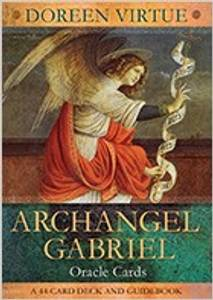 Bilde av Archangel Gabriel Cards