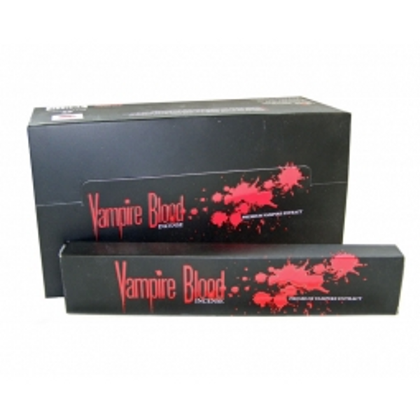 Bilde av Vampyr Blod Røkelse