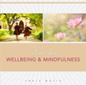 Bilde av Music for wellbeing and