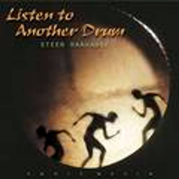 Bilde av Listen to another drum