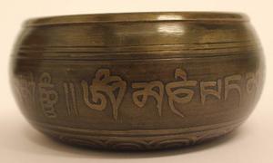 Bilde av Syngebolle Nepal 400gr