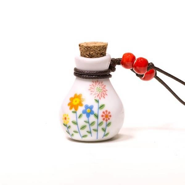 Bilde av Liten Krukke for eterisk olje