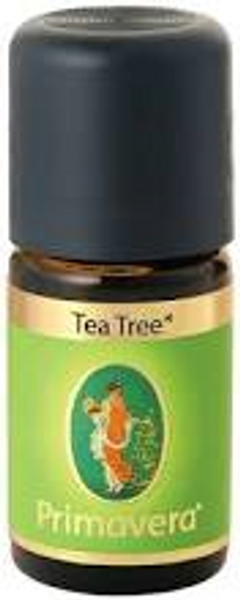 PrimaVera Tea Tree 5ml eterisk olje