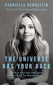 Bilde av Bok: The Universe has your