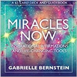 Bilde av Miracles Now