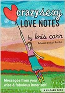 Bilde av Crazy Sexy Love Notes