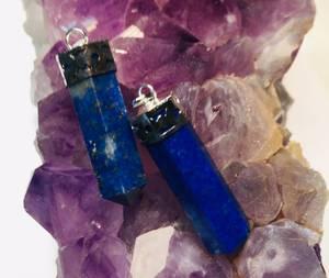 Bilde av Lapis Lazuli Stav Anheng