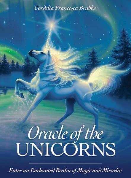 Bilde av Oracle of the Unicorns